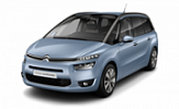 Citroen C4 Grand Picasso II
