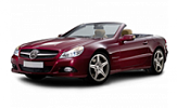 Mercedes-Benz SL R230
