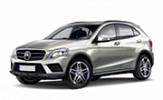 Mercedes-Benz GLA X156