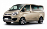 Ford Tourneo II